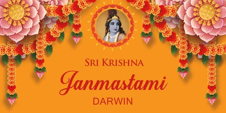 Sri Krishna Janmashtami Celebration tickets