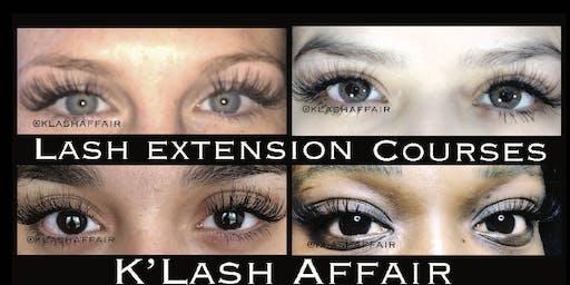 1e00b8bc041 Dallas, TX Lash Extension Class Events | Eventbrite