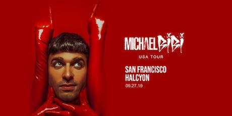 Michael Bibi tickets