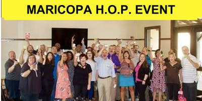 11/14/19 – PNG Maricopa – FREE Hour of Power Networking Event