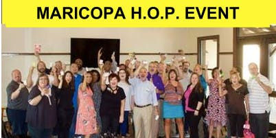 11/14/19 - PNG Maricopa - FREE Hour of Power Networking Event