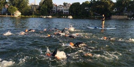 Understanding Risk and Overcoming Fear in Open Water Swimming tickets