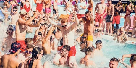 Baltz Baywatch Bash & Suburban Pool Party tickets