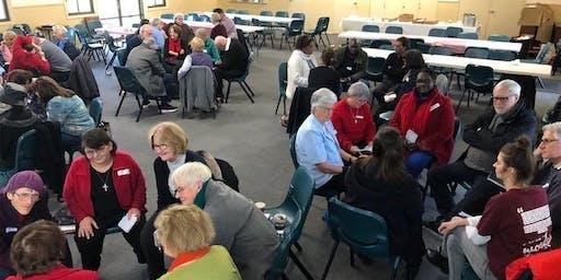 Hawkesbury Region Table Talk