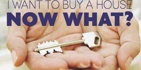 Texas Home Buyers Workshop tickets