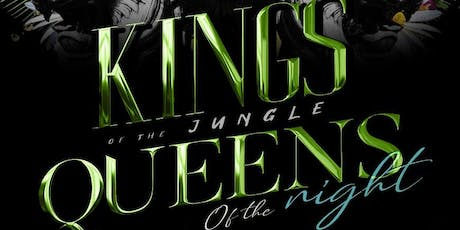 "Omaha Days ""Kings of the Jungle Queens of the Night"" Red Carpet Event tickets"