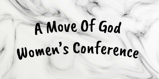 A Move of God Conference