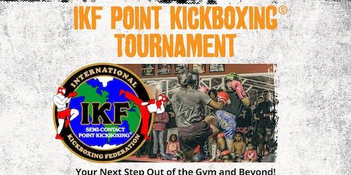 IKF PKB Fighter Registration