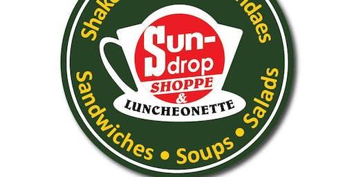 Meet Me at the Sundrop Shoppe!