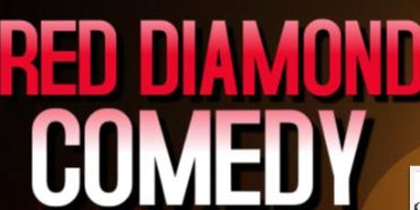 Red Diamond Comedy Show tickets