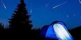 Annual Perseid Meteor Shower Camp-Out With The Pigs!