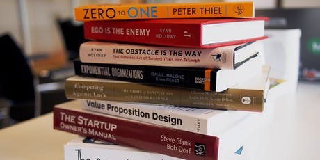 How to Truly Profit from Writing a Bestselling Book as an Entrepreneur tickets