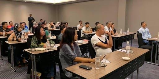 Grand Investor Seminar 2019- Miri Marriot Resort