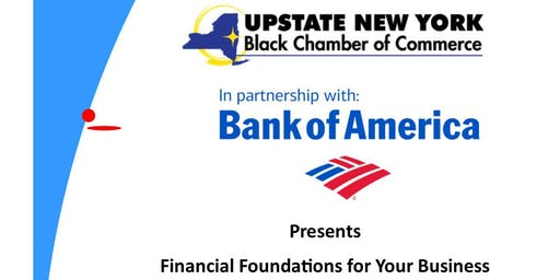 Financial Foundations for Your Business