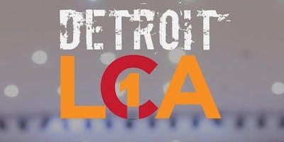 LCA1: Detroit