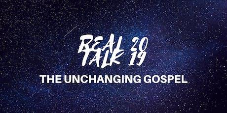 Real Talk Retreat 2019 tickets
