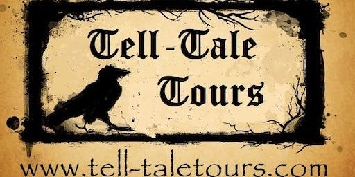 Haunted History Walking Tour of Downtown Terre Haute