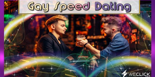 Gay Singles Party & Speed Dating | ages 30-49 | Melbourne