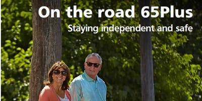 On the Road 65Plus: Staying Independent and Safe