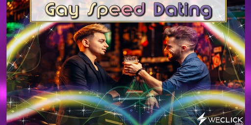 Gay Singles Party & Speed Dating over 30s | Hobart