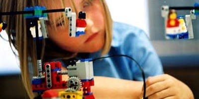 FRIDAYS: Lego Lab (G.1-G.2) - 3,100 baht