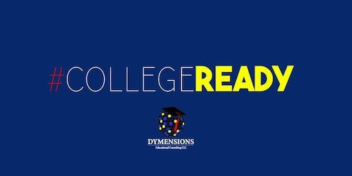 #CollegeReady College Planning Conference - Chicago