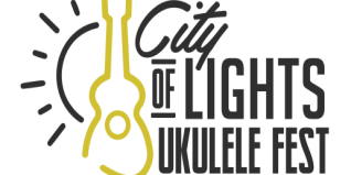 City of Lights Ukulele Festival