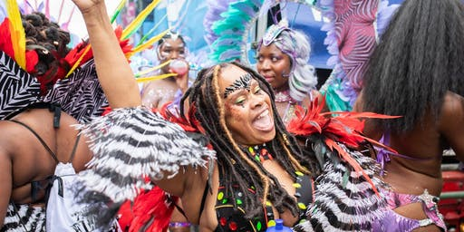 Passport Vibes: Chicago Carnivale! @ The Promontory