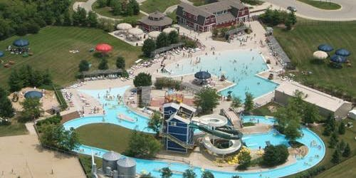 2019 Chicagoland Autism Connection Annual Water Park Outing