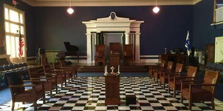 Rosicrucian Meditation and Social Hour tickets
