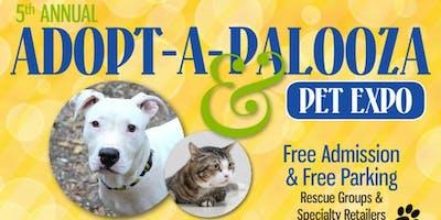 5th Annual Adopt-A-Palooza
