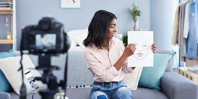 Digital Vlogging Essentials Course