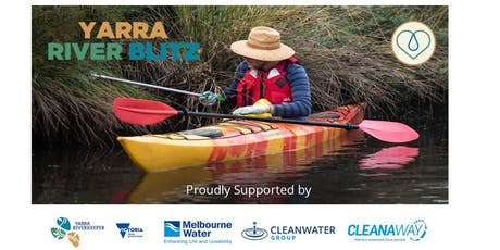 Yarra River Blitz tickets