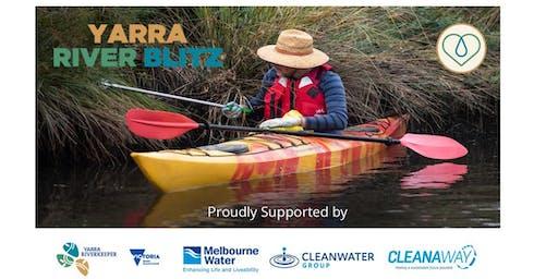 Yarra River Blitz