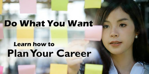 Exclusive Career Planning Workshop for Women