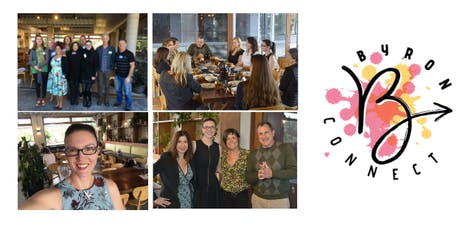 Byron Connect - Fortnightly Networking event tickets