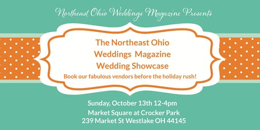 The Northeast Ohio Weddings Magazine Interactive Wedding Showcase!