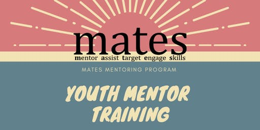 Youth Mentor Training: 2019 Mentors
