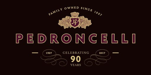 Wine Tasting Event - Pedroncelli Winery