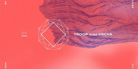 TROOP GOES OSCAR tickets