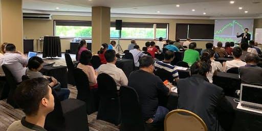 Grand Investor Seminar 2019- Johor Double Tree by Hilton