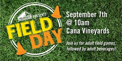 Fieldhouse   Field Day