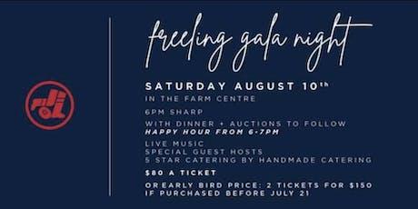 Freeling Football Club Gala Dinner tickets