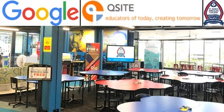 Brisbane QSITE: Unpacking Digital Solutions Unit 3 tickets