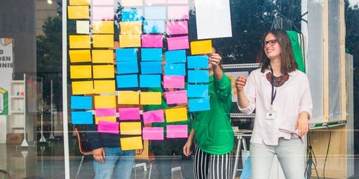 Design your Career:  A creative planning workshop + toolbox