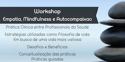 Workshop Empatia, Mindfulness e Autocompaixão