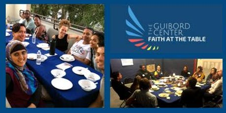 Faith at the Table: What It Takes to be Interfaith Allies tickets