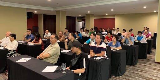 Grand Investor Seminar 2019- Penang G Hotel Gurney