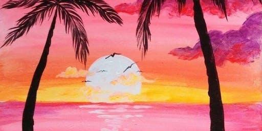 Island Paintnite
