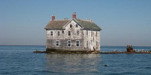 Ralph Eshelman - Sinking Lands & Rising Seas